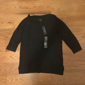 NWT Black Light Sweater Size Medium